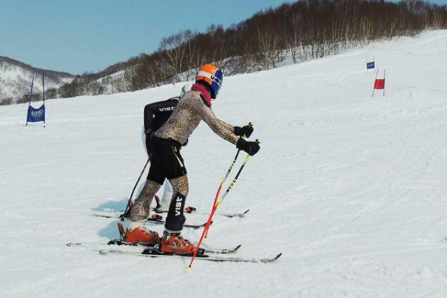 В Белокурихе готовятся к открытию горнолыжного сезона