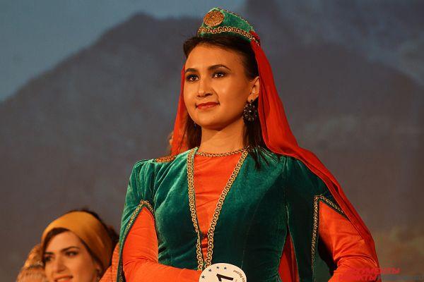 Среди представленных на конкурсе народов были русские, татары, коми-пермяки, евреи, армяне и другие.