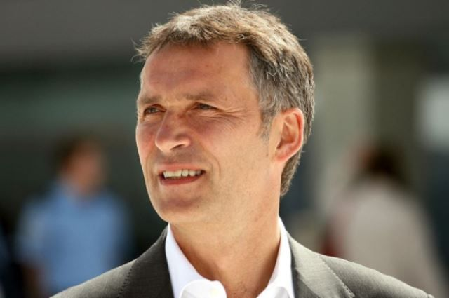 Столтенберг назвал расширение НАТО фантазиями ипредложил РФ расслабиться