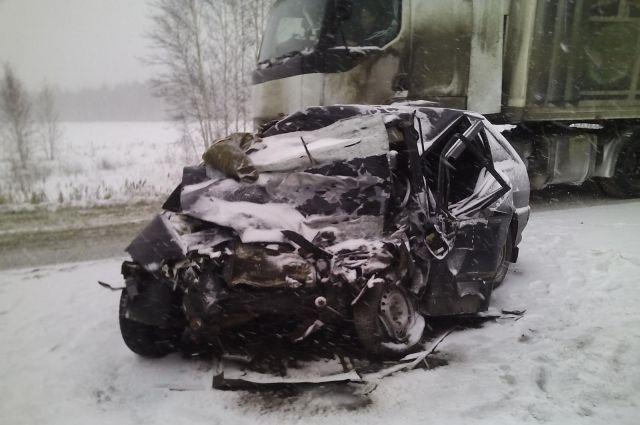 Трагедии на дорогах только за неделю унесли 4 жизни.