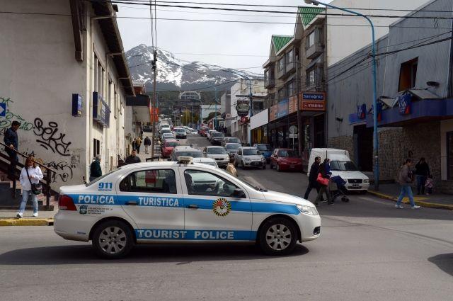 ВБуэнос-Айресе отножевых ранений скончалась 15-летняя россиянка