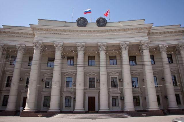 Госучреждения Волгоградской области ожидает новый подход коплате труда начальников и служащих