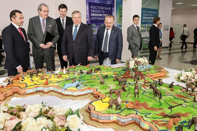 Бизнесу здесь рады. Как Ростовская область привлекает инвесторов