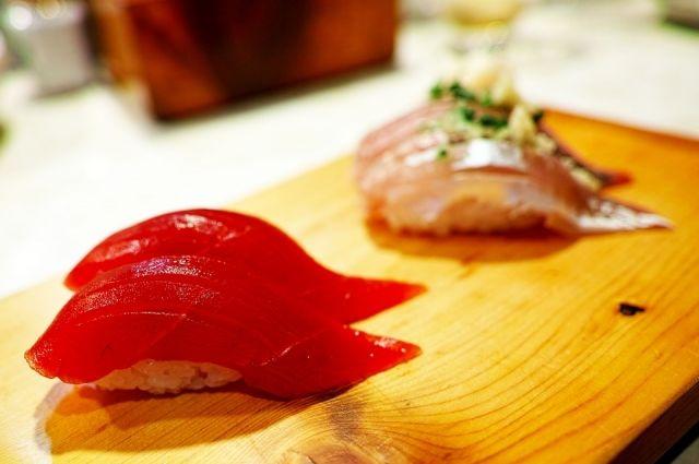 Пермский суши-бар выплатит отравившимся гостям по50 тыс. руб.