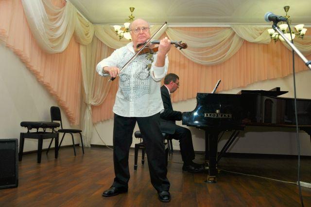 Александр Поволоцкий: «Главное - как сыграть!»
