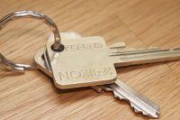 Мужчина нашел ключи от квартиры у своей гражданской жена.