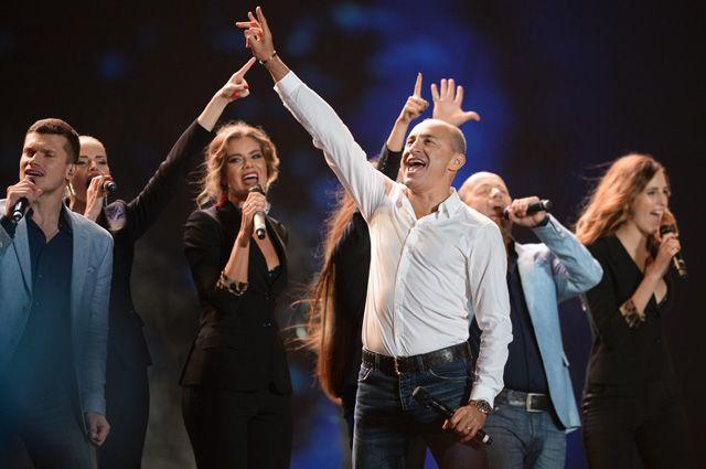 Выиграйте билеты на шоу «SOPRANO Турецкого»