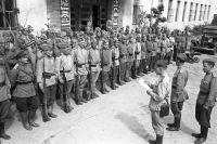 2-й Дальневосточный фронт. Великая Отечественная война 1941-1945 г.г.