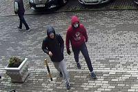 В Калининграде двое мужчин с газовым баллончиком напали на пенсионерку.