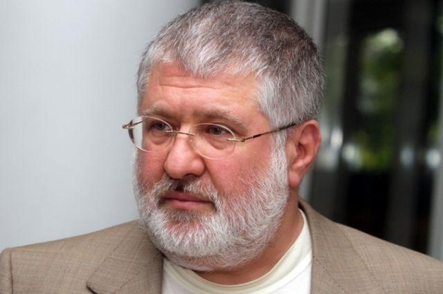 Коломойский избран одним излидеров партии «УКРОП»