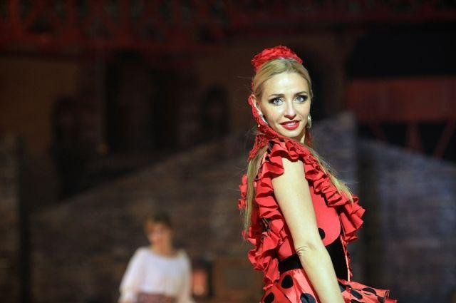 """Carmen on ice"". Краснодар, далее, везде (турне 2016-2017) 20f318ce2bc4812e586506b8850b7753"