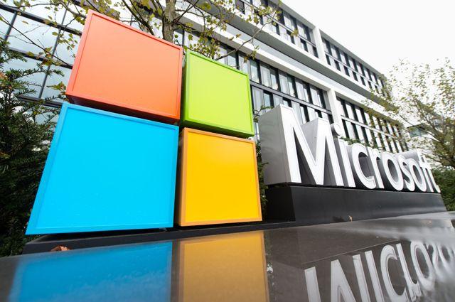 40 лет Microsoft. Интересные факты о всемирно известной компании