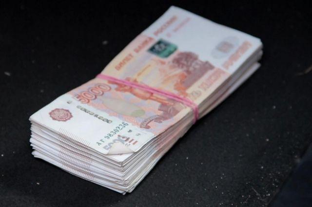 ВСамаре полицейский попался навзятке в350 тыс. руб.