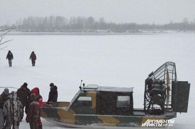 погода в тольятти для рыбаков