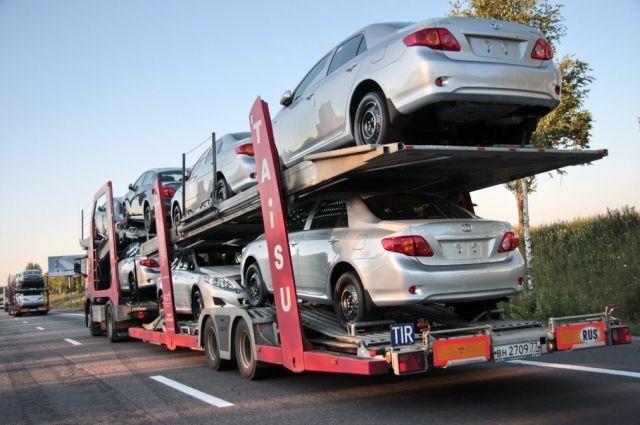 Процесс сертификации авто изсша отныне упрощен