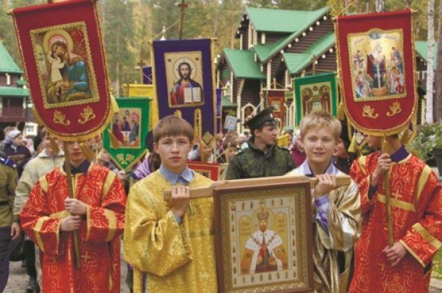 Крестный ход пройдет вНижнем Новгороде