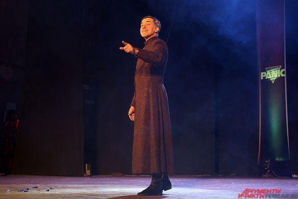 Образ Петира Бейлиша из сериала «Игра престолов».