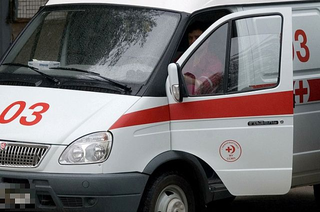 ВЕкатеринбурге 41-летний автомобилист сбил 19-летнего пешехода-правонарушителя