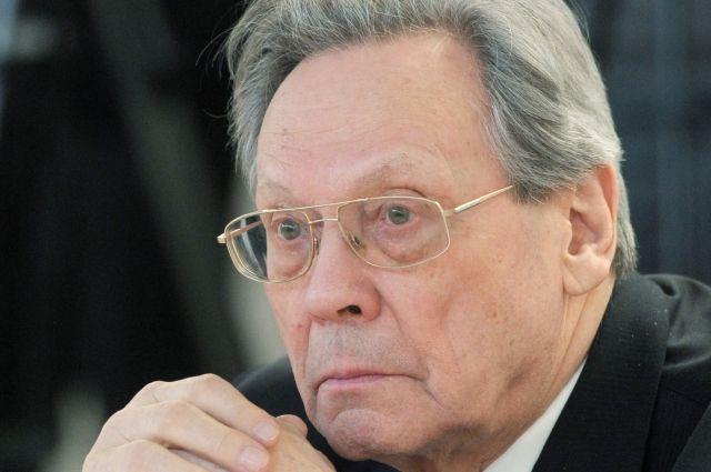 Скончался русский геолог Николай Лаверов