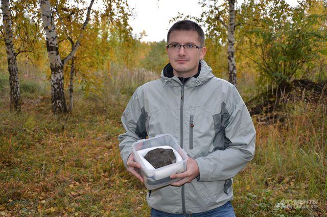 Метеорит может упасть в любой точке мира.