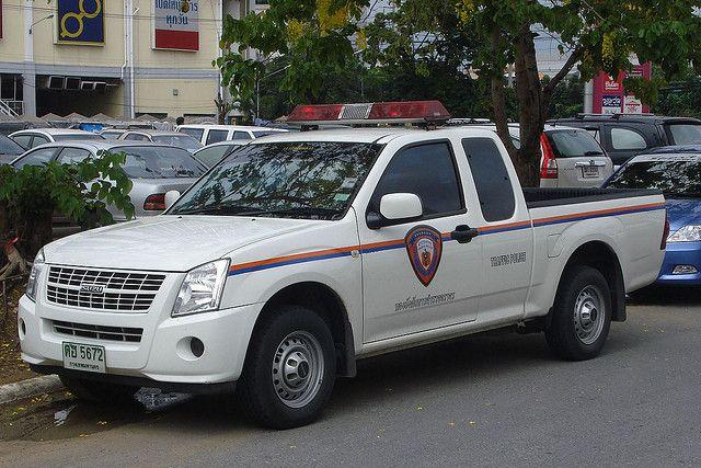 Туристы изРФ пострадали вДТП вТаиланде