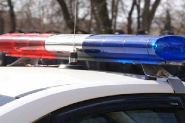 Неизвестный сбил ребенка и скрылся с места ДТП