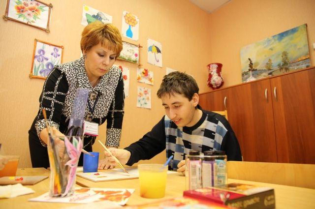 ВЮгре создадут беспрерывную программу реабилитации людей сограниченными возможностями