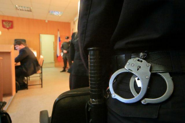 ВНижнем Новгороде шофёр погрузчика осужден заубийство коллеги ковшом