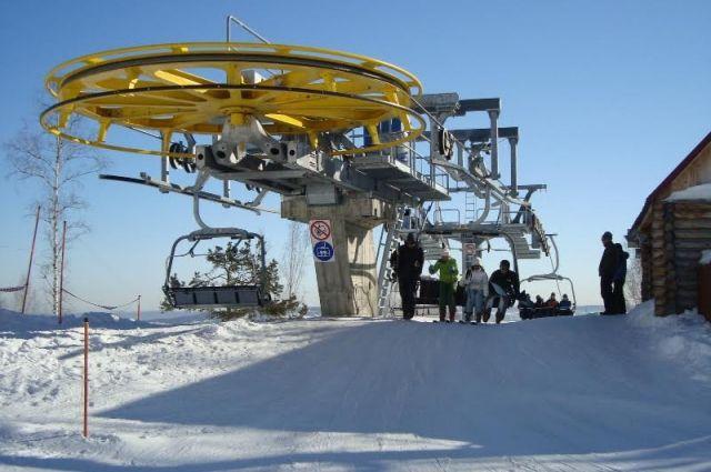 Курорт «Солнечная долина» – один из самых популярных и активно развивающихся горнолыжных курортов Южного Урала.