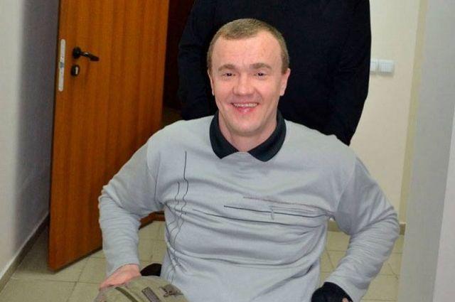 Дмитрий Васьков – редактор журнала «Доступный мир».