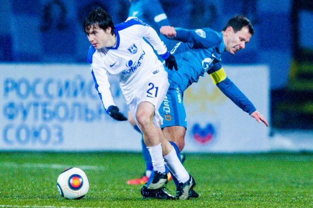 Ничья с «Зенитом-2» помогла «Балтике» покинуть последнюю строчку турнирной таблицы.