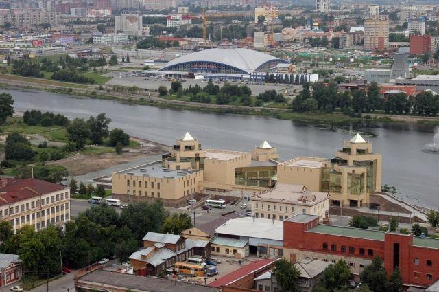 Реку Миасс очистят, а набережная станет украшением Челябинска и местом пеших прогулок жителей и гостей города.