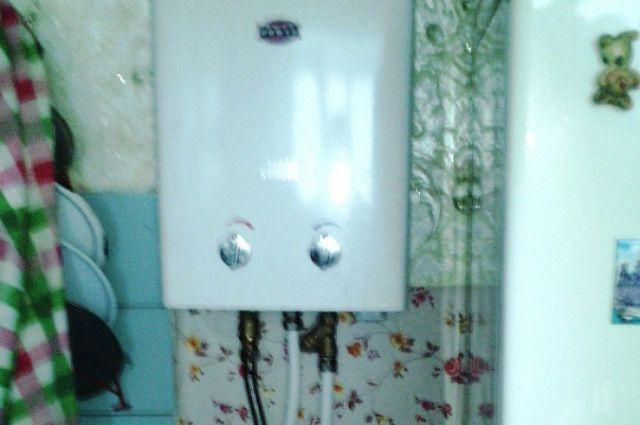 Старое и неисправное газовое оборудование отключают.