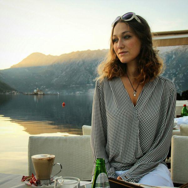 Анастасия Потапова