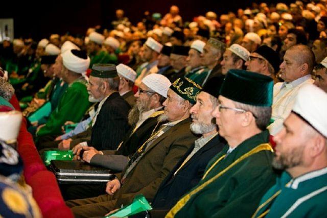 В Оренбурге отметили 125-летие медресе «Хусаиния»