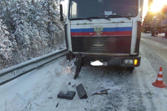 ВЮгре случилось ДТП сучастием 3-х авто ичетырьмя пострадавшими