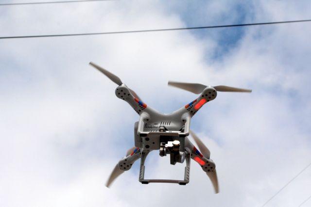 Энергетики обещали, что квадрокоптер снимут сЛЭП без отключения екатеринбуржцев