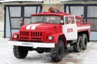 Добровольцы помогли справиться с тушением двух пожаров в Кузбассе.