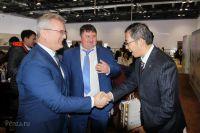 Протокол о намерениях с азиатскими партнерами был подписан в рамках визита в КНР.
