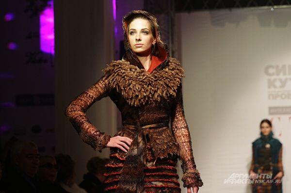 Среди участников конкурса были как профессиональные модельеры, так и начинающие дизайнеры.