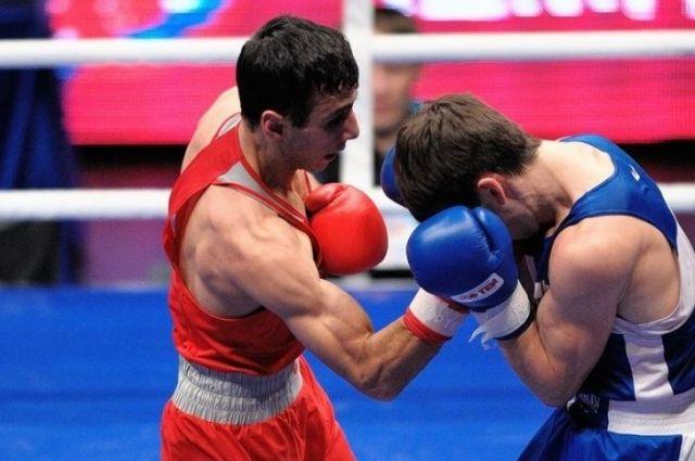 Оренбуржец Габил Мамедов завоевал «золото» на чемпионате России