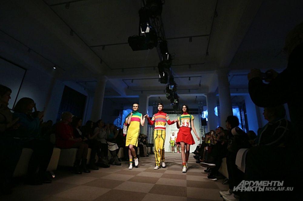 Для молодых дизайнеров такие конкурсы - не просто площадка для самовыражения, но еще и шанс быть замеченными, попасть в мир Большой моды.