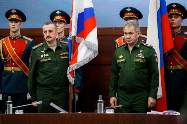 РФ расположила награнице с государством Украина подразделения мотострелковых дивизий