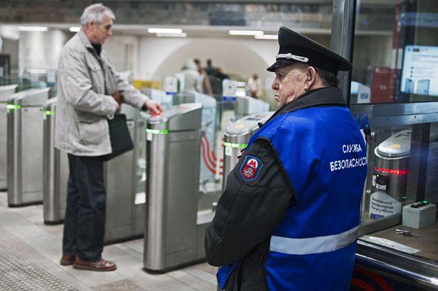 Приложите карту. Безналичная оплата проезда в метро становится популярнее