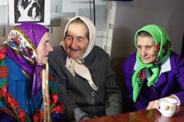 Исполнительницы казацких песен