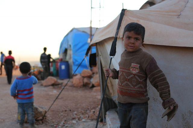 МинобороныРФ: 6020 мирных граждан покинули Алеппо за прошлые сутки