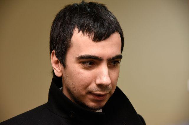 Александр Полегенько  РИА