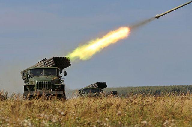 ВСамарской области сформирована новая мотострелковая бригада