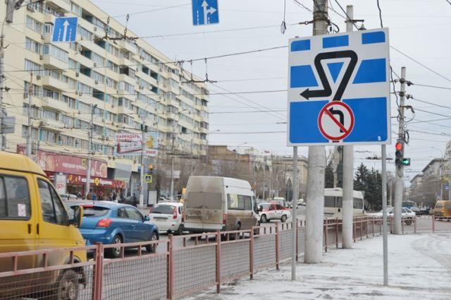 Пробки и заторы - настоящий бич для Волгограда.