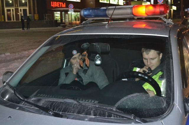 ВТюмени шофёр автобуса работал «под кайфом»